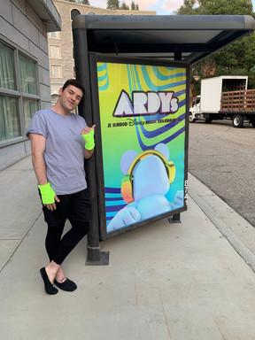 ARDYs Promo 2019
