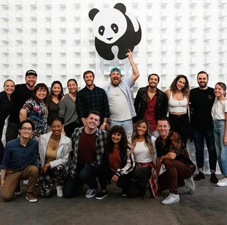Panda Express National Commercial