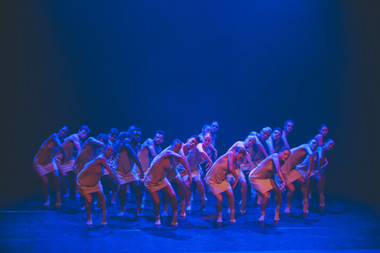 IAF Showcase: Mitchel Federan Choreography