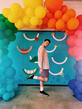 Bubly Pride 2019 Partnership