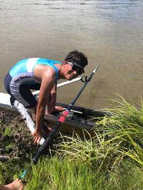 Clifton Rowing Club - Racing Whanganui