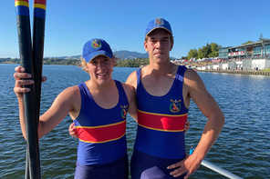 Clifton Rowing Club - School Rowing - Maadi Cup