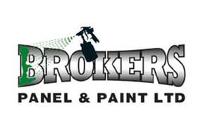 Brokers Panel & Paint