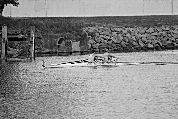 Clifton rowing, Waitara, New Plymouth, Taranaki, Annual Open Day