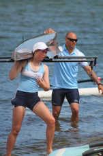 Clifton Rowing Club - Racing - John's Trophy Waitara