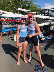 Clifton Rowing Club - Racing Karapiro