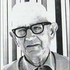 L.P Jones