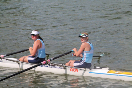 Clifton Rowing Club - Rowing