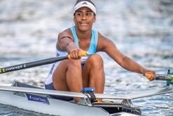 Clifton Rowing Club - Racing