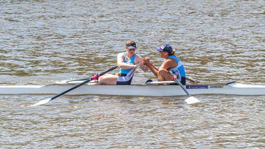 Clifton Rowing Club - Tonks Long Distance regatta