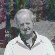 Noel Graham (Boogie)