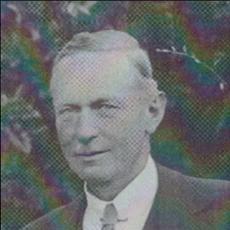 Harry Spurdle