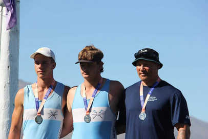 Clifton Rowing Club - Achievements & Results - Nationals 2021