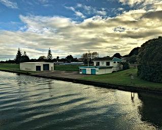 Clifton rowing, Waitara, New Plymouth, Taranaki, Contac us