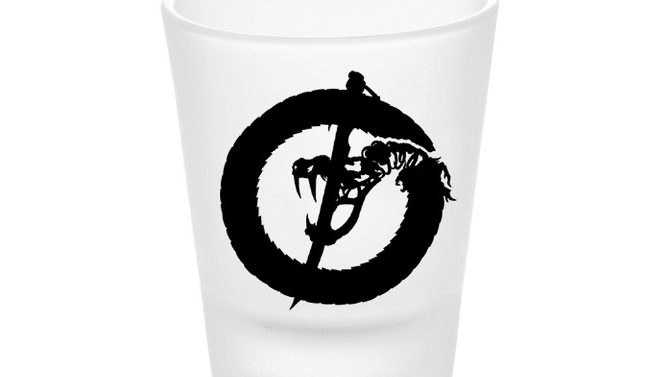 Coda Cutlass Shot Glasses