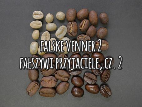 Falske venner 2 – fałszywi przyjaciele 2