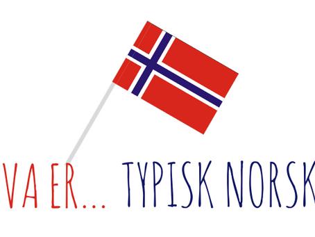Kim jest prawdziwy Norweg?