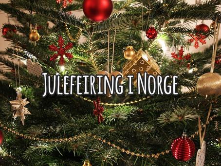 Julefeiring i Norge