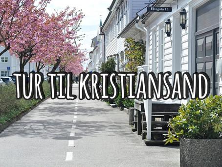 Tur til Kristiansand