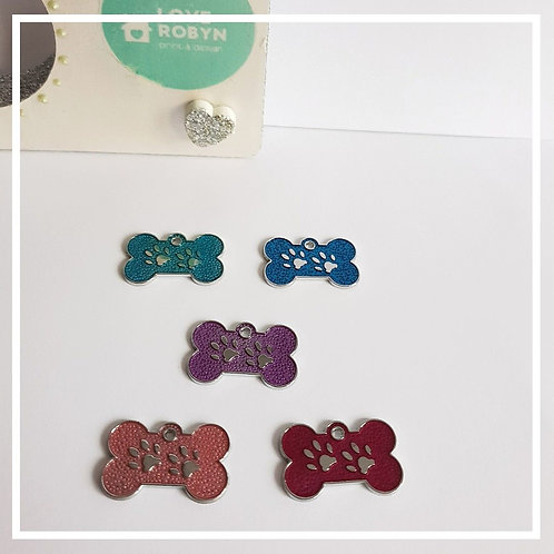 Engraved Special Edition Dog ID Tag