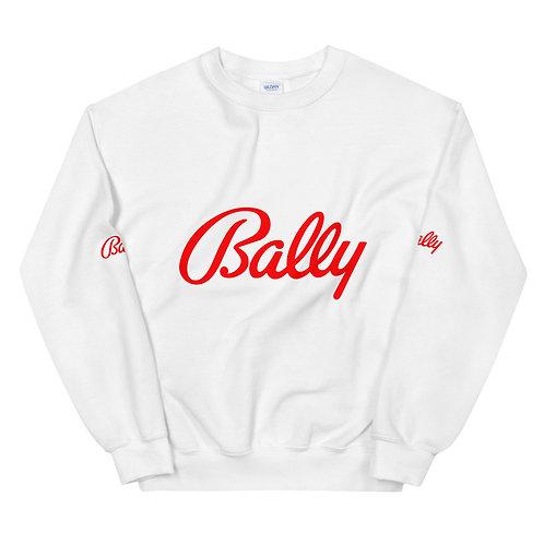 Bally Unisex Sweatshirt