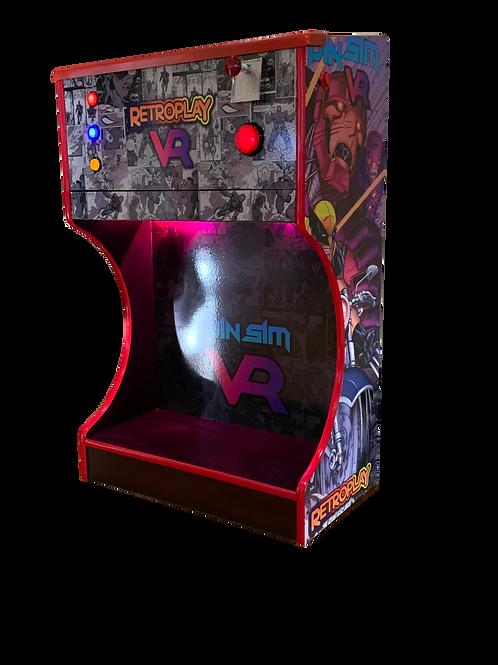 Pin Sim VR (Pro Model)