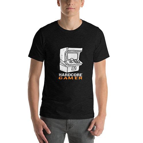 Arcade Short-Sleeve Unisex T-Shirt
