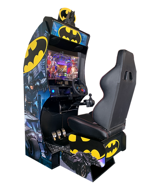 Devil Arcade Racing Sim Special Edition