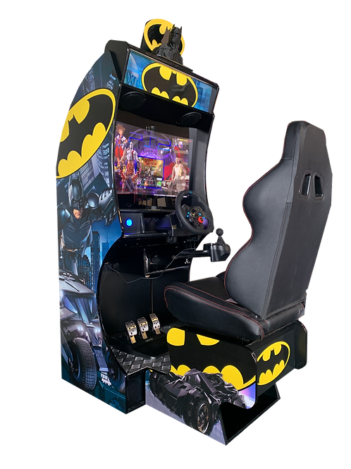 Speed Devil Arcade Racing Sim Essential Model