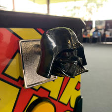 Star Wars Shooter Rod