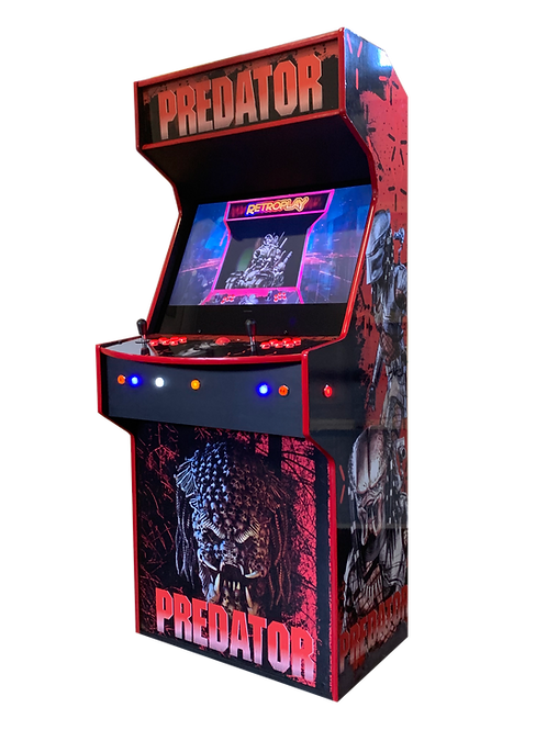 Two Player Arcade (Pro Model)