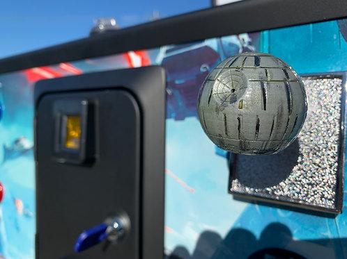 Star Wars Death Star Plunger Shooter Rod