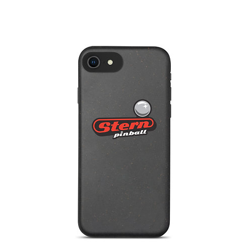 Stern Biodegradable phone case