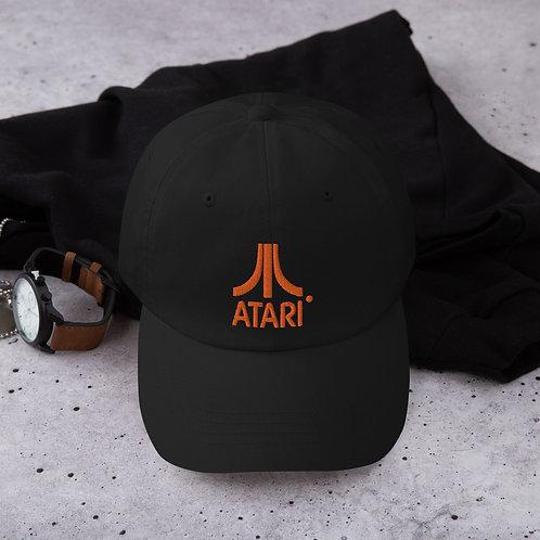 Atari Arcade Cap