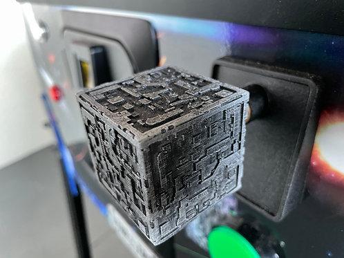 Star Trek Borg Cube Shooter Rod
