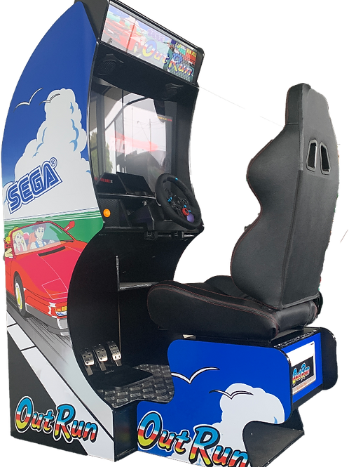 Speed Devil Arcade Racing Sim PRO