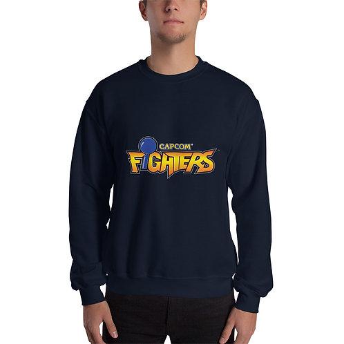 CapcomFighters Unisex Sweatshirt