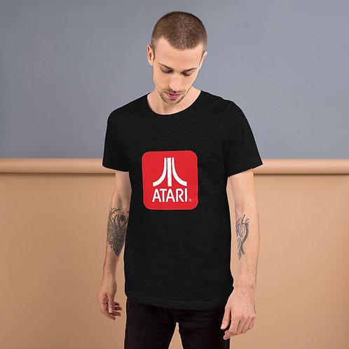 Retro Gaming Short-Sleeve Unisex T-Shirt