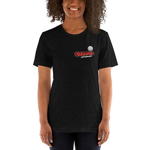 Stern Short-Sleeve Unisex T-Shirt