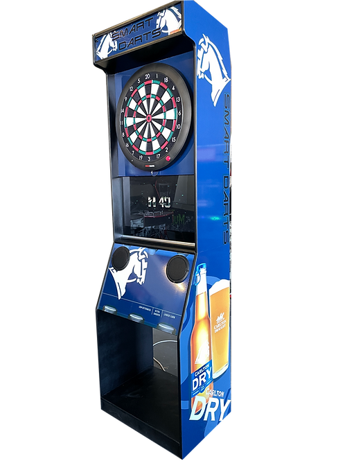 Smart Darts (Essential Model)