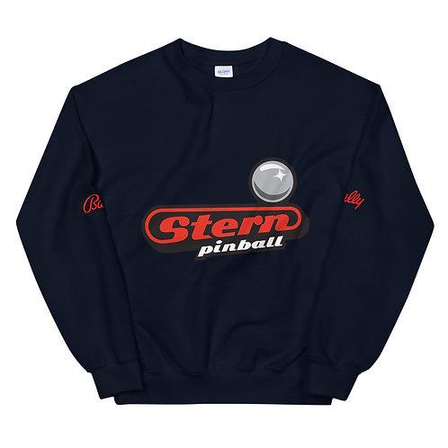 Stern Unisex Sweatshirt