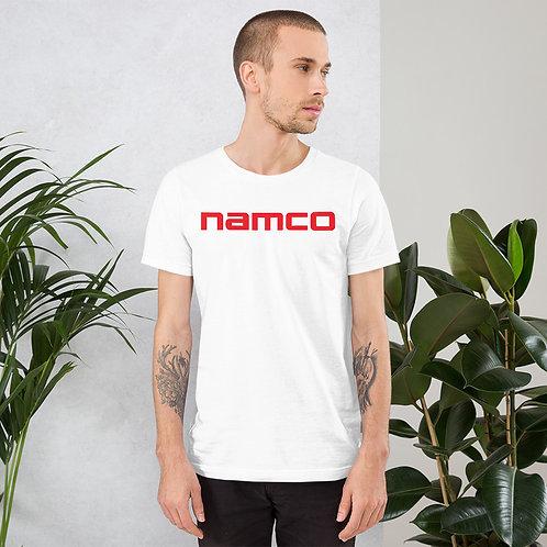 Namco Arcade Short-Sleeve Unisex T-Shirt