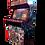 Thumbnail: Pro Model 4 Player Arcade Machine
