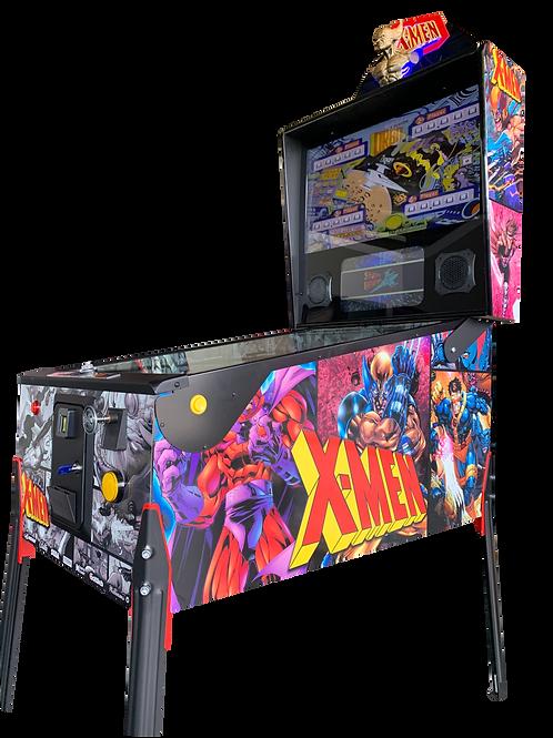 Virtual Pinball (Adrenalin INTERNATIONAL ONLY))
