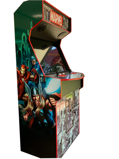 Two Player Arcade (Special Edition Model)