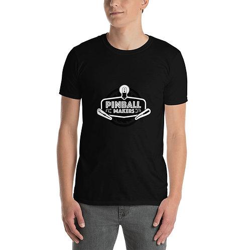 Pinball Makers Short-Sleeve Unisex T-Shirt