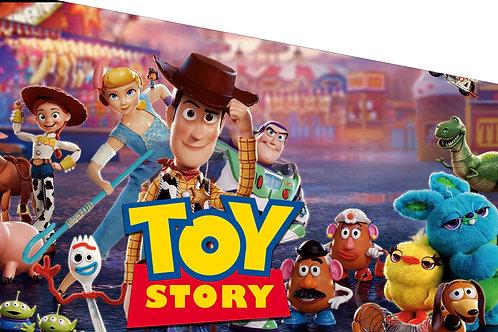 Toy Storey Pinball Photoshop Files