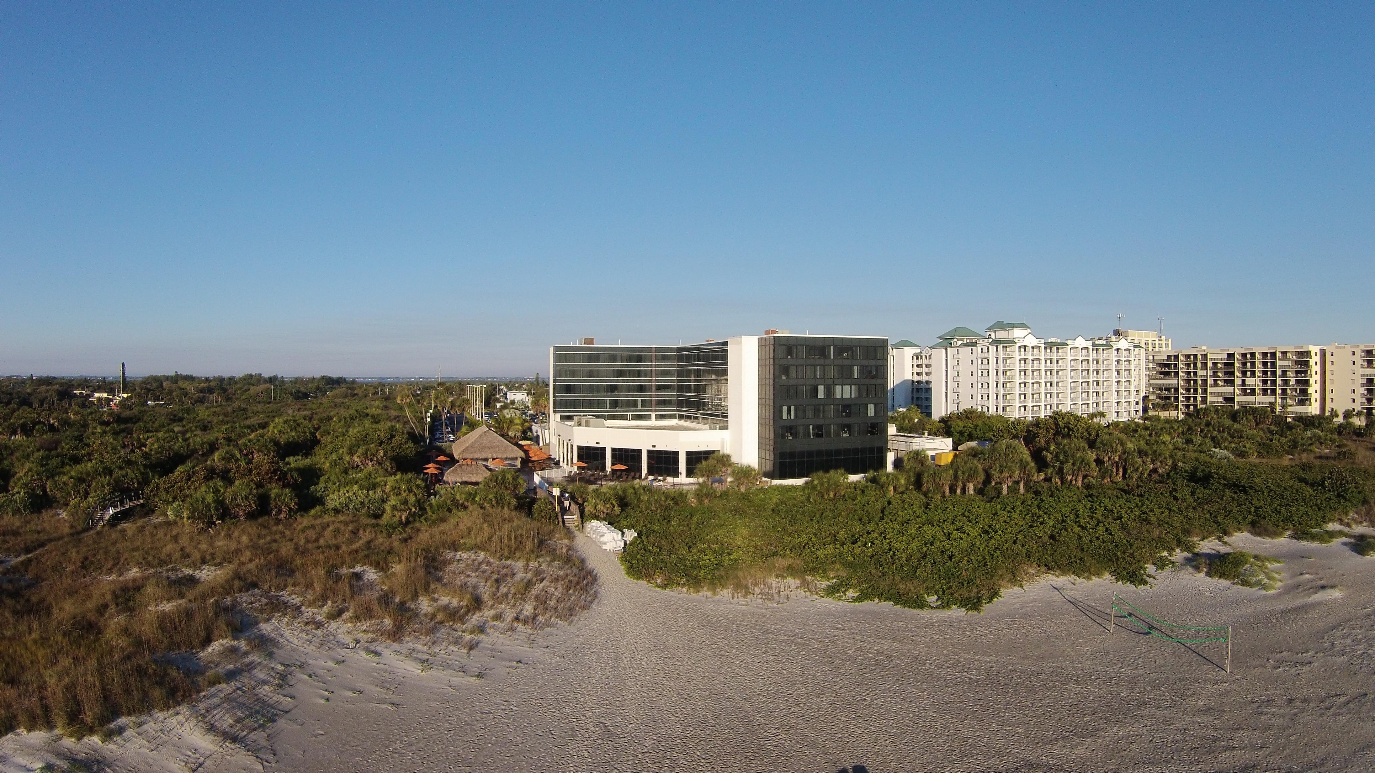 Hilton Cocoa Beach Resort