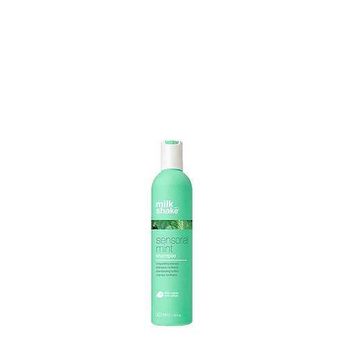sensorial mint shampo