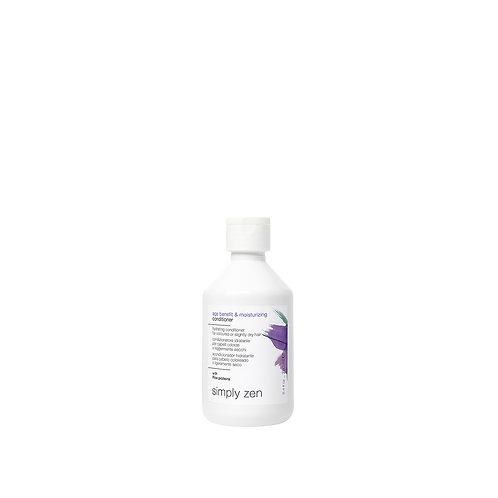 age benefit & moisturizing conditioner